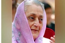 جودھپور شاہی خاندان کی رانی اور سابق ممبر پارلیمان کرشنا کماری کا انتقال