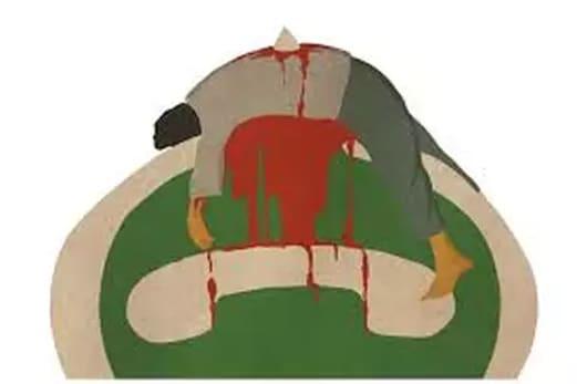 موب لنچنگ: بہارکے حاجی پور میں 55سالہ شخص کا پیٹ پیٹ کر قتل