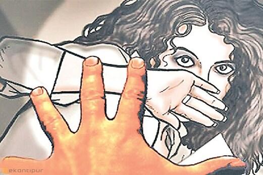 ڈی ایس پی نے کی نابالغ طالبہ کے ساتھ فحش حرکت ، کیس درج ، گرفتار