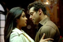 """! پرینکا چوپڑا نے چھوڑی سلمان خا کی """" بھارت"""" ، ڈائریکٹر ہوئے خوش"""