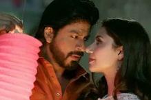 شاہ رخ خان نے ماہرہ خان کو بات کرنے کی تمیز نہیں سکھائی