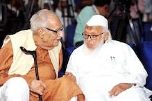 مایہ نازصحافی کلدیپ نیر کے انتقال پر مولانا سید ارشد مدنی کا اظہار رنج و غم