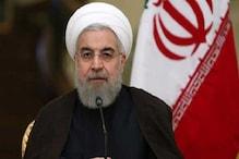 ایرانی صدرحسن روحانی کی مسئلہ کشمیرکے لئے سفارتی حل کی اپیل