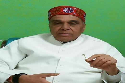 جگدمبیکا پال نے سماجوادی پارٹی میں اپنے جانے کی خبروں کو بے بنیاد اور افواہ بتایا