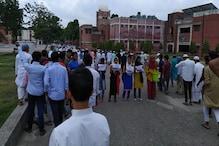 کیرالہ سیلاب متاثرین کے لئے جامعہ ملیہ اسلامیہ کے طلبا بھی اپنی جیب خرچ سے کررہے ہیں تعاون