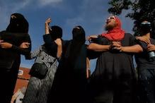 ڈنمارک میں حجاب پہننے پر دینا ہو گا دس ہزار روپئے کا جرمانہ