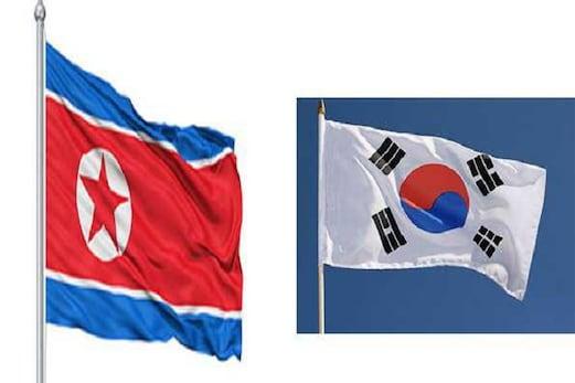 شمالی اور جنوبی کوریا کے حکام کے درمیان اعلی سطحی مذاکرات