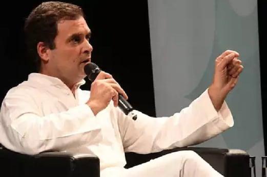 راہل گاندھی کی وزیراعظم پر سخت تنقید