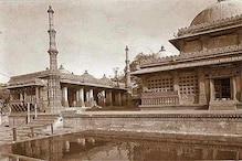 سیدی بشیر مسجد، اسے کہتے ہیں جھولتی میناروں والی مسجد