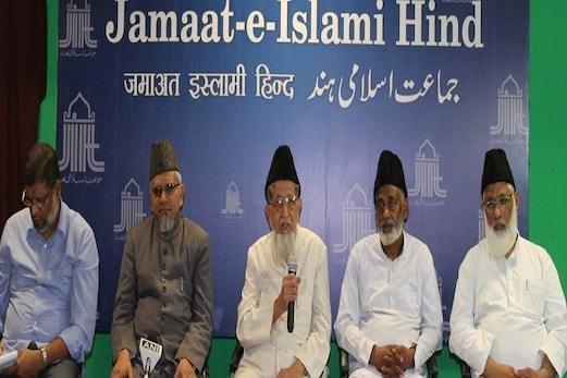 کیرالہ سیلاب زدگان کے لئے راحتی کاموں میں مصروف ہے جماعت اسلامی ہند