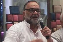بی جے پی ایم ایل سی بقل نواب بدعنوانی کا الزام لگا کرشیعہ وقف بورڈ سے مستعفی