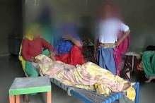 نشیلی اشیا پلاکرسی بی ایس ای ٹاپر19 سالہ طالبہ کے ساتھ 12 لڑکوں نے کی اجتماعی آبروریزی، معاملہ درج