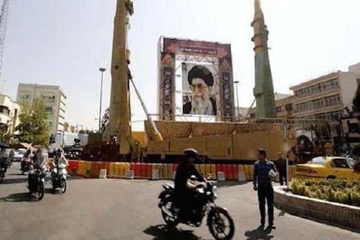 اسرائیل عراق میں کر سکتا ہے ایرانی اہداف پر حملہ