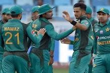 ایشیا کپ 2018: جنید خان کی خطرناک گیند بازی کی بدولت پاکستان کے خلاف بڑا اسکور بنانے میں بنگلہ دیش ناکام