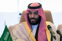 ٹرمپ کی دھمکی پر سعودی شہزادہ نے کہا۔ ہمیں امریکی صدر کے ساتھ کام کر کے بہت خوشی ہوتی ہے