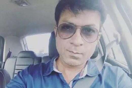 بالی ووڈ کے مشہور سنگر نتن بالی کی سڑک حادثے میں موت