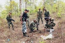 اڈیشہ میں سکیورٹی دستوں کی مڈبھیڑ میں پانچ ماؤنواز ہلاک
