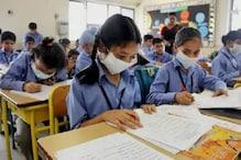 ہندوستان میں زہریلی ہوا سے پورے سال میں ایک لاکھ بچوں کی موت: ڈبلیو ایچ او کی رپورٹ