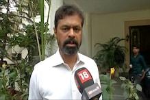 تیلگودیشم کے رکن راجیہ سبھا سی ایم رمیش کے مکانات اور دفاتر پر آئی ٹی کے چھاپے