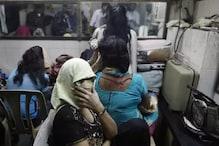 ممبئی کے ڈانس بارمیں چھاپہ، 11 گاہک پولیس حراست میں، 7 لڑکیاں بھی برآمد