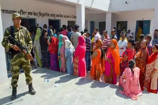 انتخابات کے بائیکاٹ کا شاخسانہ، بی جے پی کشمیر میں اپنی جیت کا کھاتہ کھولنے میں کامیاب