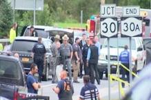 نیویارک میں ہوا بڑا حادثہ، کار کریش میں 20 لوگوں کی موت، متعدد زخمی