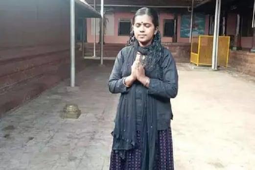 سبری مالا مندرمیں داخلہ سے متعلق فیس بک پوسٹ کرنے والی ریشمہ نشانت سے ہندوتنظیمیں چراغ پا