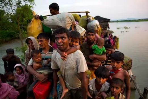 میانمار 7 روہنگیاوں کو واپس لینے کو ہوا تیار، سپریم کورٹ کا روک لگانے سے انکار