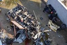 ترکی میں سڑک حادثے میں 22 تارکین وطن کی موت