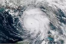 پاکستان نے رکھا ہے اوڈیشہ میں آئے طوفان 'تتلی' کا نام