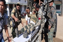 چھتیس گڑھ کے بیجاپور میں نکسلی حملہ، آئی ای ڈی دھماکے میں 5 جوان اور ایک راہگیر زخمی