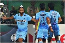 ہاکی عالمی کپ: ہندستان کا دھماکہ خیزآغاز، پہلے ہی میچ میں جنوبی افریقہ کو 0-5 سے روندا
