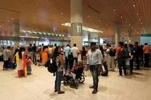 دیوالی بونس کو لے کر ائیر انڈیا اسٹاف ہڑتال پر، ممبئی میں کئی پروازیں لیٹ