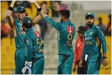 """پاکستان کی نیوزی لینڈ پر حیرت انگیز جیت، ٹیم انڈیا کو دیا کھلا """"چیلنج"""" ۔"""