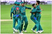 پاکستان نے جیتی مسلسل 11 ویں سیریز، ہندوستان سمیت دنیا کی سبھی ٹیموں کو چھوڑا پیچھے