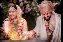 وراٹ- انوشکا یہاں منائیں گے شادی کی پہلی سالگرہ، جوڑے نے بنایا خاص پلان