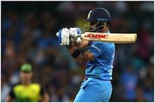 آسٹریلیا بمقابلہ تیسرا ٹی 20- مقابلہ: وراٹ کوہلی کی شاندار نصف سنچری کی بدولت ٹیم انڈیا نے آسٹریلیا کودی شکست
