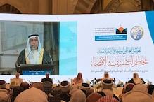 عالم اسلام آزمائشوں اورسازشوں کے دور سےگزررہا ہے، مسلمان اتحاد کا ثبوت پیش کریں: شاہ سلمان بن عبدالعزیز