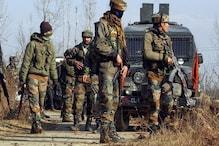 پاکستان کے دوبیٹ کمانڈرڈھیر، ہندوستانی فوج نےکہا 'دراندازوں کی لاش لے جائے پاکستان'۔