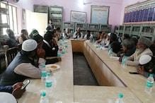 مرکزی جمعیت اہل حدیث ہند کی ہنگامی میٹنگ ، مولانا بدرالدین اجمل سے پارلیمنٹ کے اسٹیج سے ہی الزام کی تردید کا مطالبہ
