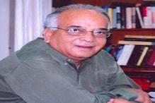 جامعہ ملیہ اسلامیہ کے سابق وائس چانسلر پروفیسر مشیرالحسن کا انتقال