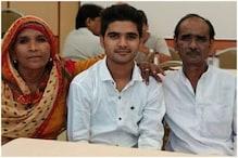 انڈین آئیڈل 10: جاگرن اور شادیوں میں گا کر  گھر کا خرچ چلاتا تھا سلمان علی