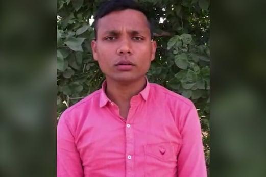بلند شہرتشدد: اہم ملزم اوربجرنگ دل ضلع کنوینریوگیش راج نےجاری کیا ویڈیو، ایک طرف پولیس کے لئے چیلنج وہیں پولیس پوری طرح بے بس