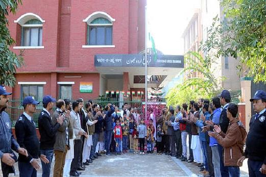 جمہوری قدروں کے فروغ میں اردوکی اہم خدمات: ڈاکٹرشیخ عقیل احمد