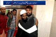 احمد آباد کےمسلم نوجوانوں نےسیاست دانوں کودکھایا آئینہ، اسلام اورمساجد کے آداب سےغیرمسلموں کو کرایا واقف