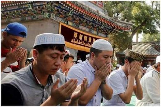 چین کی اسلام میں مداخلت کی تیاری، داڑھی رکھنےاورحجاب پہننے پرلگ سکتی ہے پابندی