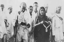 یوم شہادت: ٹائم میگزین نے'نمک ستیہ گرہ' کوبتایا تھا 'دنیا کوبدل دینے والی تحریک'۔