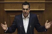 یونان میں ایلیکس سپراس حکومت نے اعتماد کا ووٹ حاصل کیا