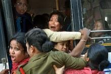پارلیمنٹ میں آج پیش ہوگا شہریت ترمیمی بل، آسام میں وزیر اعظم مودی کے خلاف مظاہرہ
