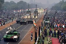 پوری دنیا دیکھ رہی ہے راج پتھ پرہندوستان کی طاقت، 70 واں یوم جمہوریہ کچھ اس طرح ہے خاص